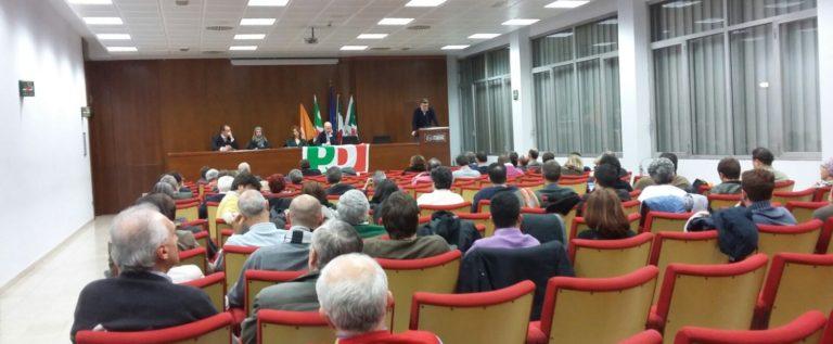Pd Modena, Andrea Bortolamasi confermato segretario cittadino