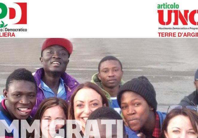 Soliera, lunedì incontro sull'immigrazione con Edoardo Patriarca