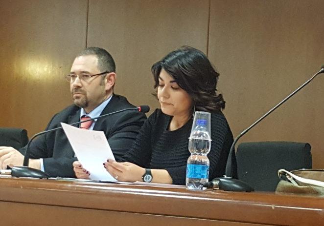 Si è tenuta lunedì la prima seduta della Direzione provinciale Pd