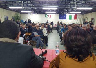 Elezioni, la Direzione Pd ha approvato le proposte modenesi