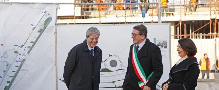 "Periferie, Lenzini ""Sarà innesco di una riqualificazione più ampia"""