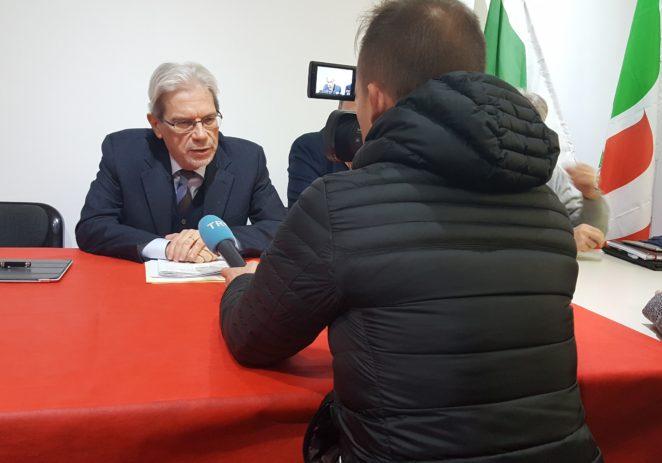 Sassuolo, domenica si inaugura la sede del comitato di De Vincenti