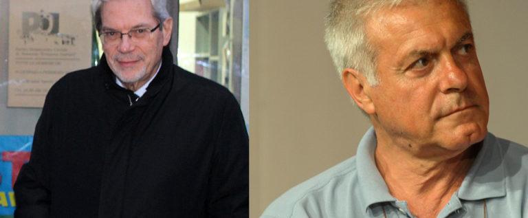 Pd Sassuolo, confermato pranzo con De Vincenti e Patriarca