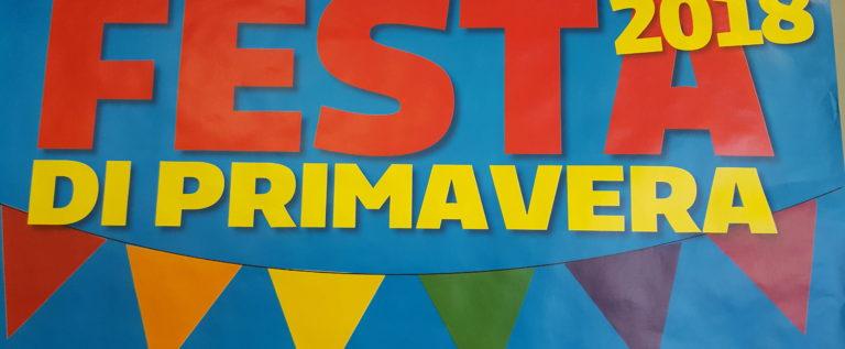 Maltempo, questa sera chiusa la Festa di primavera a Ponte Alto