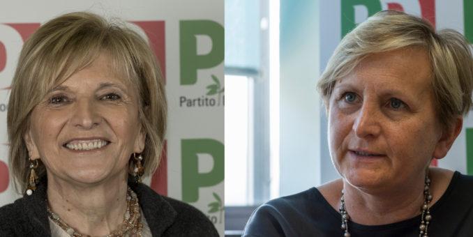 Pd Carpi, martedì si parla di donne in politica con Iori e Ghizzoni