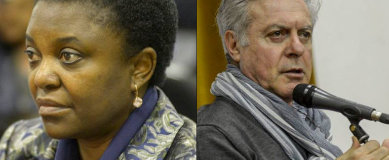 Modena, lunedì si parla di interculturalità con Patriarca e Kyenge