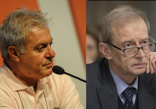 Giovedì 1° marzo incontro con Piero Fassino ed Edoardo Patriarca