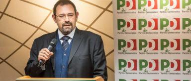 """Sisma, Fava """"Dimenticato dal contratto 5stelle-Lega"""""""
