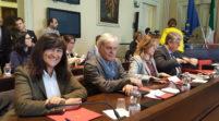 """Patriarca e Garavini """"Il Pd a fianco dei sindaci per una maggiore sicurezza"""""""