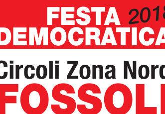 Carpi, venerdì prende il via la Festa democratica di Fossoli
