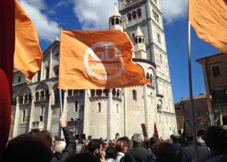 Gd Modena, venerdì 29 giugno iniziativa sul lavoro on-demand