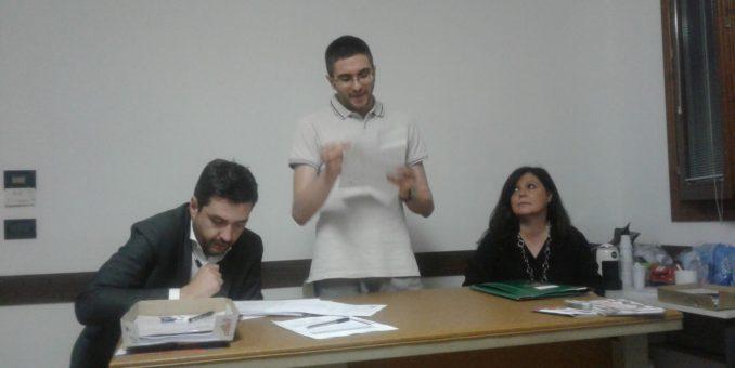 Pd Bastiglia, Gianluigi Canti è il nuovo segretario del Circolo