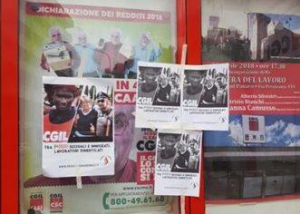 """Fava """"Solidarietà alla Cgil per le provocazioni di Progetto nazionale"""""""