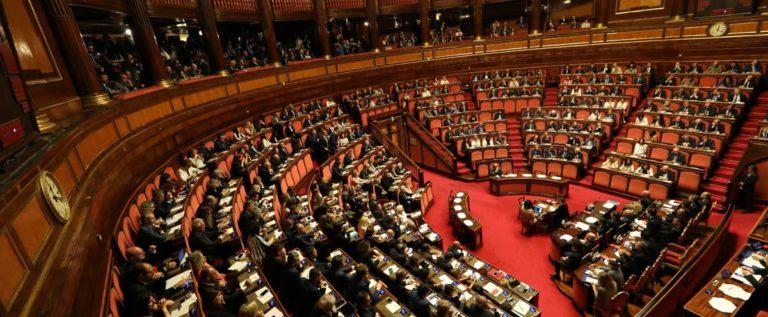 """Governo, Patriarca """"Il Pd farà opposizione seria e rigorosa"""""""