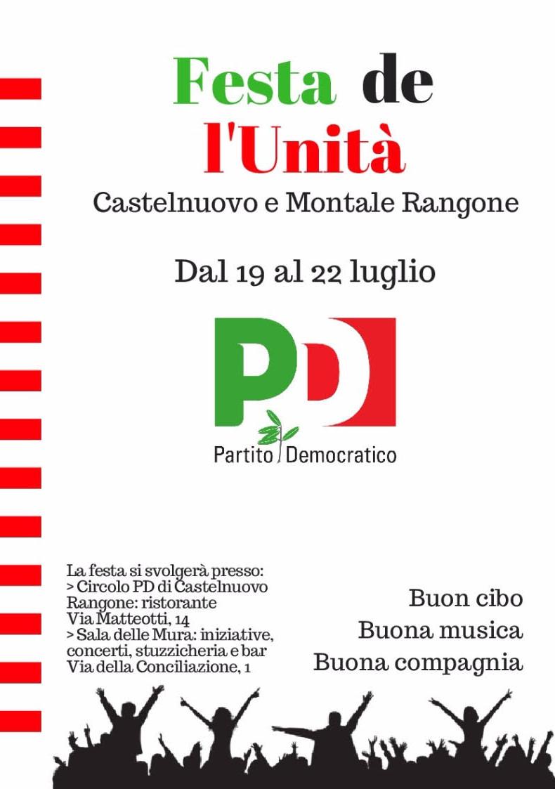 Festa de l'Unità di Castelnuovo