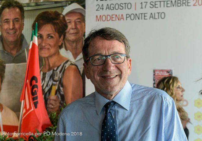 Gd e Pd, sabato pomeriggio il sindaco incontra la Modena creativa