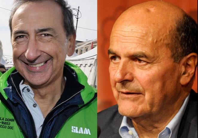 Ponte Alto, mercoledì sera confronto tra Bersani e il sindaco Sala