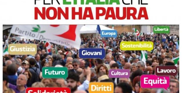 Manifestazione Roma, dal modenese partono tre pullman