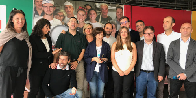 I Forum organizzati dal Pd modenese in vista delle amministrative