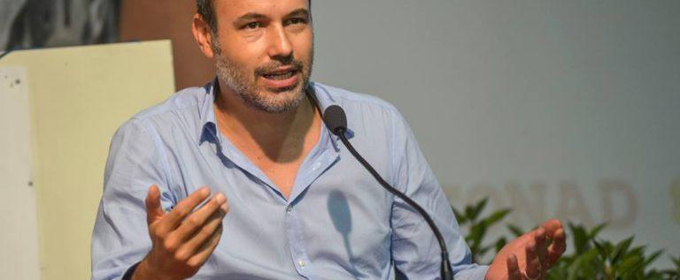 """Pd Carpi """"Alberto Bellelli è il nostro candidato alle Amministrative"""""""