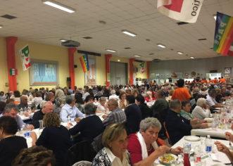 Torna la Festa de l'Unità d'Autunno all'insegna della solidarietà