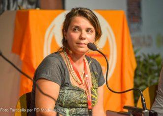 """Pini """"Solidarietà associazioni donne per volantini Forza Nuova"""""""