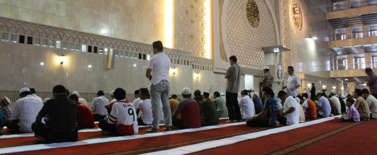 """Pd Carpi """"Forza Italia chiede al Comune di edificare una moschea"""""""