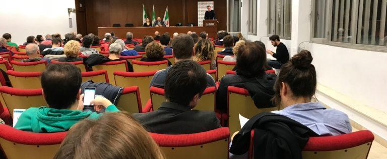 """Amministrative Modena-città, Pd """"Ripartiamo da Muzzarelli"""""""