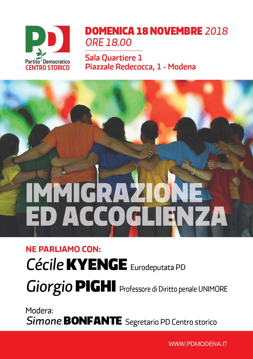 Modena, 18 novembre