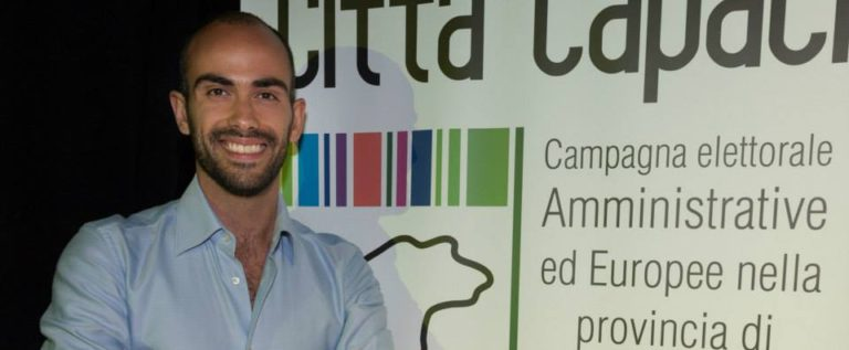 "Pd Spilamberto ""Avanti con il sindaco Umberto Costantini"""