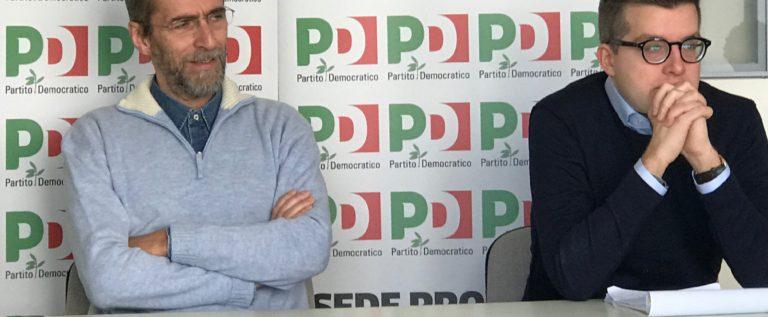 """Verso le amministrative, Bortolamasi e Poggi """"Parliamo ai modenesi"""""""