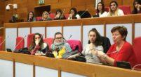 """Serri """"Gli studenti dell'IIS Cavazzi di Pavullo in visita in Regione"""""""