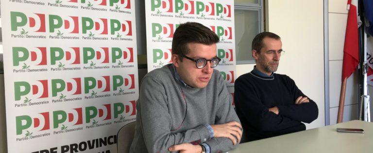 """Bortolamasi e Poggi """"Misure importanti per la Modena di domani"""""""
