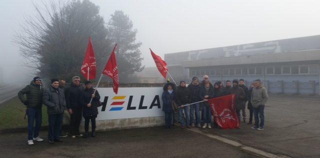 """Frama Action (Novi), Campedelli: """"Io sto con i lavoratori"""""""