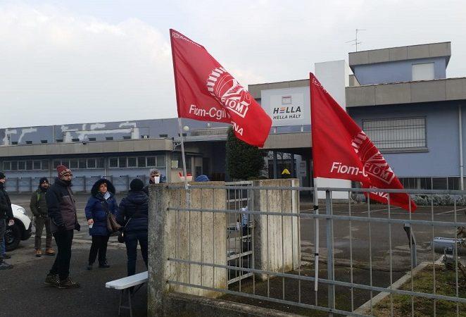 """Frama, Rossi """"L'azienda ascolti richieste di lavoratori e Istituzioni"""""""
