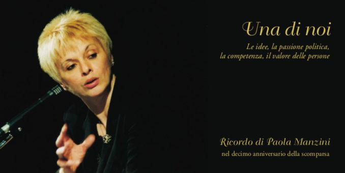 Paola Manzini, un incontro e una mostra a 10 anni dalla scomparsa