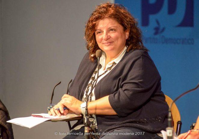 Campogalliano, il Pd comunica la candidatura della sindaca Guerzoni