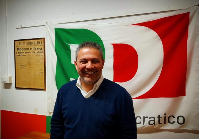 Castelfranco, Gargano proposta di candidato sindaco per il Pd