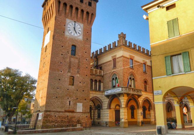 """Castelnuovo, Gruppo Centro sinistra """"Bene patrocinio Modena Pride"""""""