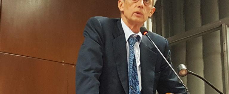 """Fassino """"A Modena premiati Pd, buongoverno e alleanze larghe"""""""