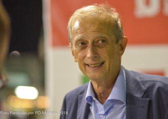 E' on line il nuovo sito del deputato Piero Fassino