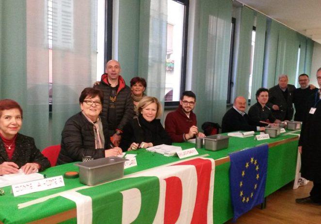 Primarie Pd, alle 12.00 nel modenese hanno votato in 13.701
