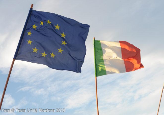 """Serri e Sabattini """"Direttiva Ue contro pratiche sleali nell'agroalimentare"""""""