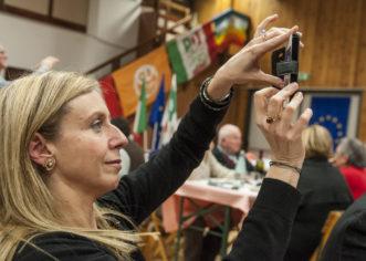 Direzione Pd, la modenese Panzetti tra i membri di diritto dell'estero