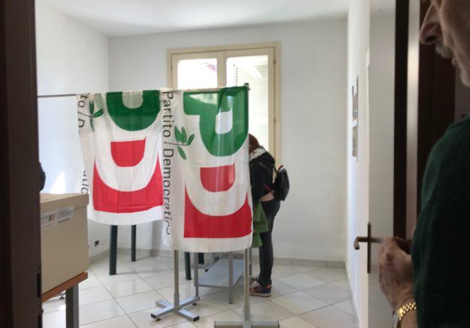 Primarie Pd, alle 17.00 nel modenese hanno votato in 23.320