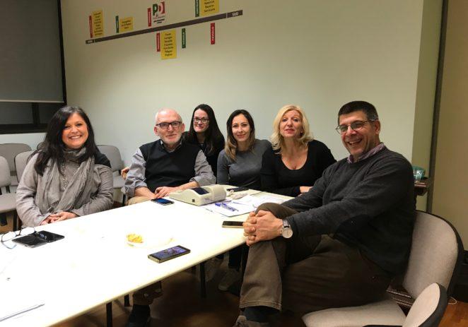 Pd Modena, nel modenese Zingaretti 71%, Martina 17% e Giachetti 11%