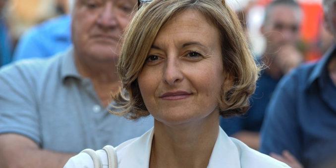 Ravarino, Lista civica per la ricandidatura della sindaca Rebecchi