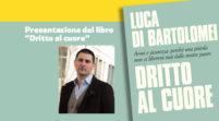 Lunedì Di Bartolomei presenta il suo libro con Muzzarelli e Bortolamasi