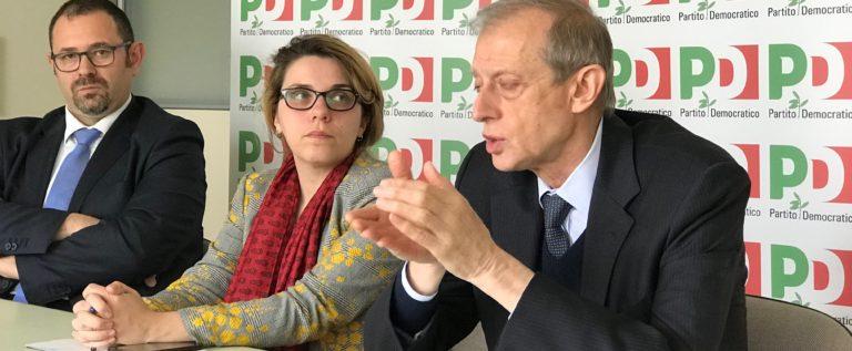 """Pd """"Salvini responsabile dei toni esasperati della campagna elettorale"""""""