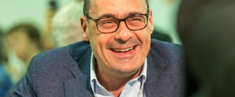 Giovedì 9 gennaio il segretario Pd Zingaretti a Vignola e Modena